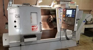 Used Haas Turning Lathe SL20