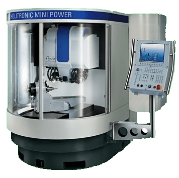 Used Walter Tool Grinders buying and selling CNC grinding